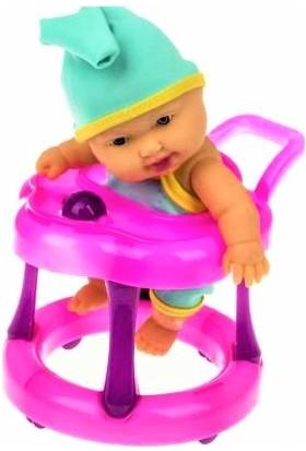 Efe Oyuncak 844 Yürüteçte Et Bebek
