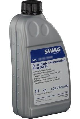 Swag Otomatik Şanzıman Yağı (Atf), ATF134, MB 236.14 Kırmızı 1 lt