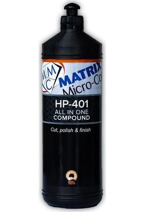 Matrix Micro-Coatings HP - 401 Çizik Giderici Pasta 1 kg