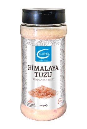 The Lifeco Pembe Himalaya Tuzu 500 gr