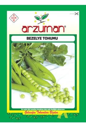 Arzuman Bezelye Tohumu 50 G