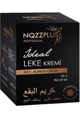 NQZZPLUS Yılan Yağı Şampuan 450 ml ve İdeal Leke Kremi 50 ml
