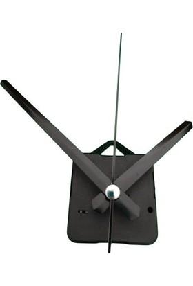 Aypaş Akar Sessiz Saat Motoru (18 Mm) ve Mekanizması