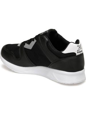 Kinetix Sagel M Siyah Erkek Sneaker Ayakkabı