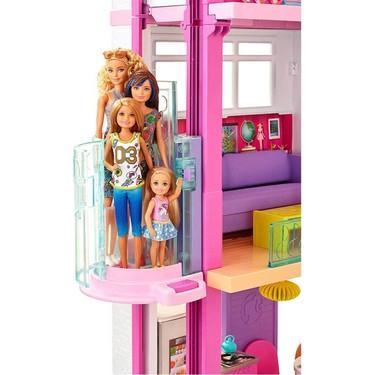 precedens barbie nin ruya evi