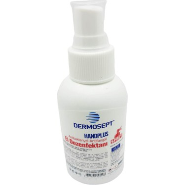 dermosept handplus el dezenfektani 100 ml
