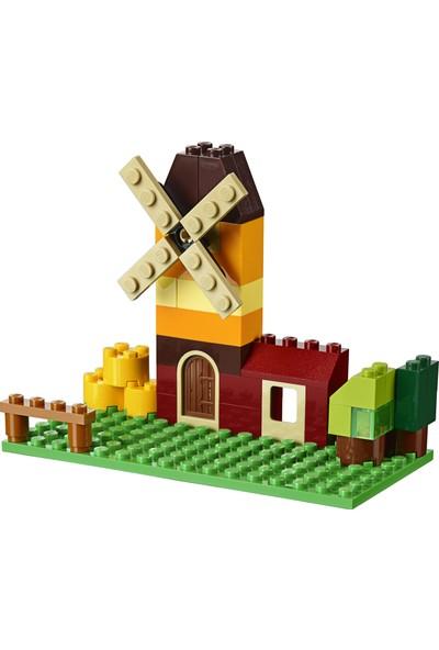 LEGO® Classic 10696 Orta Boy Yaratıcı Yapım Kutusu