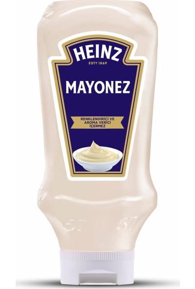Heinz Mayonez 610 gr