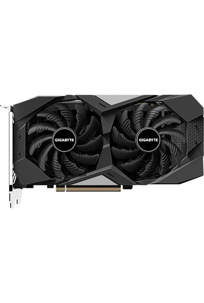Gigabyte Nvidia GeForce GTX 1650 Super Windforce OC 4GB 128Bit GDDR6 Ekran Kartı (GV-N165SWF2OC-4GD)