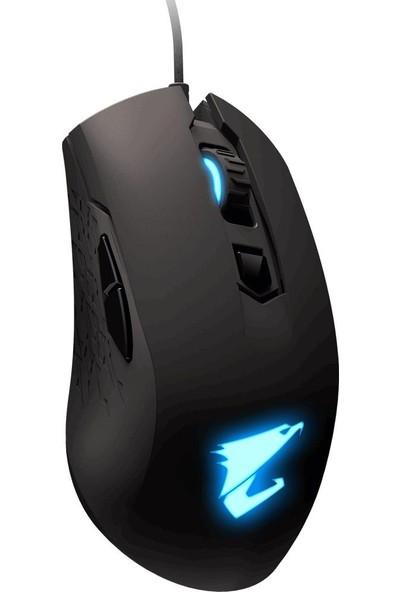 Gigabyte Aorus M4 RGB 6400DPI Oyuncu Mouse