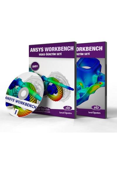 Sanal Öğretim Ansys Workbench 2019