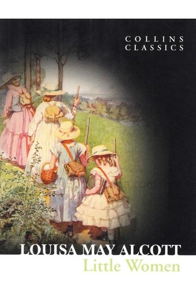 Little Women (Collins Classics) - Louisa May Alcott