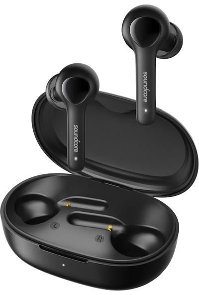 Anker SoundCore Life Note TWS Kablosuz Bluetooth Kulaklık - IPX5 Suya Dayanıklı - AptX - cVc Mikrofon - Siyah - A3908
