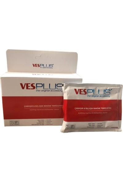 Vestel Vesplus Çamaşır & Bulaşık Makine Temizleyici