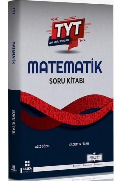 Başka Yayınları Tyt Yeni Nesil Matematik Soru Bankası