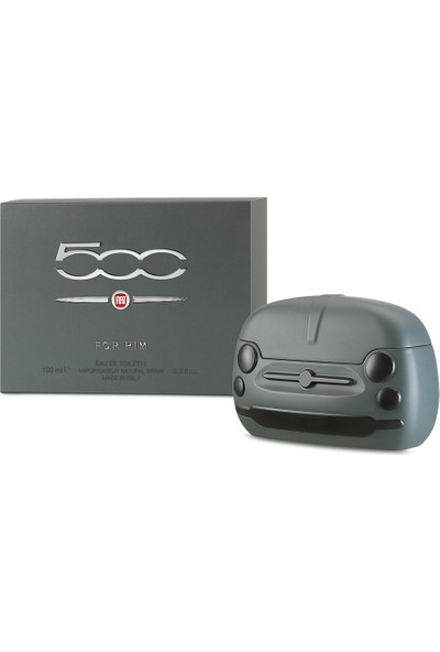 Fiat 500 For Him Edp 100 Ml