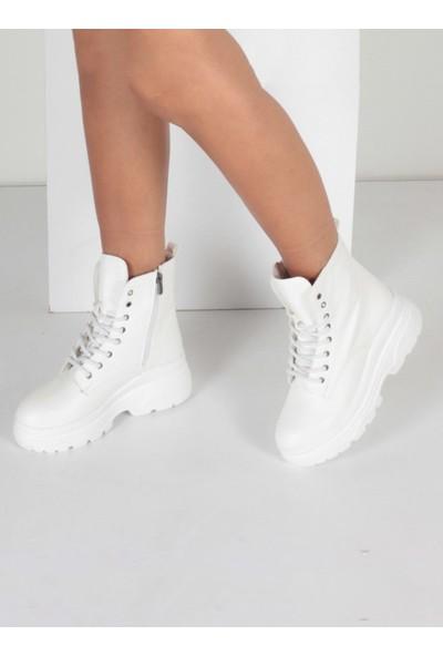 İnan Ayakkabı Kadın Bot