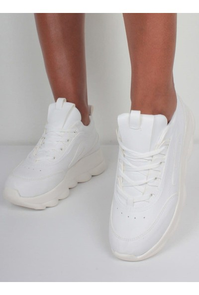 İnan Ayakkabı Kadın Spor Ayakkabı