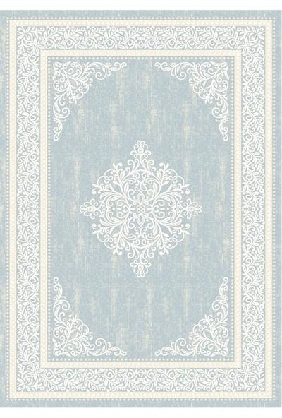 Asyün Halı Asyün Berussa 1900 Mavi 160 x 230 cm Halı