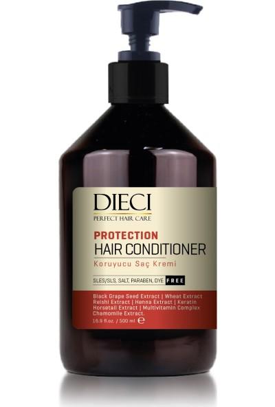Dieci Protection Hair Saç Kremi 500 ml