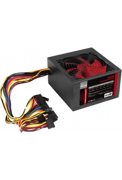 Hiper PS-28 280W 12 cm Fan Power Supply