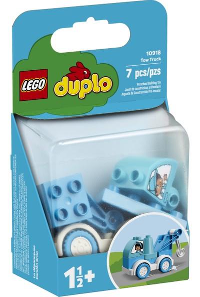 LEGO® DUPLO® 10918 İlk Çekici Kamyonum