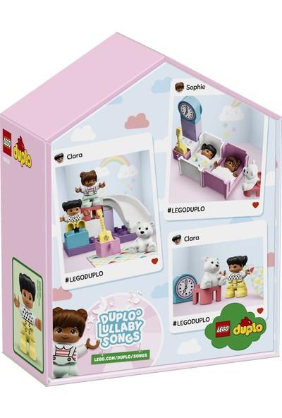 LEGO® DUPLO® 10926 Kasaba Yatak Odası