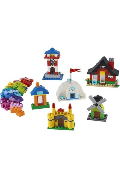 LEGO® Classic 11008 Yapım Parçaları ve Evler
