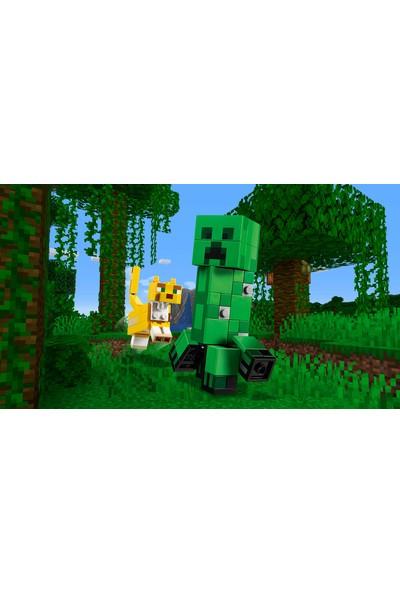 LEGO® Minecraft™ 21156 BigFig Creeper™ ve Oselo