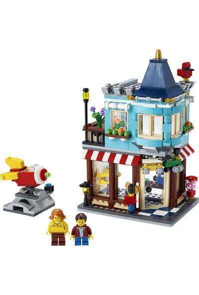 LEGO® Creator 31105 3'ü 1 arada Oyuncak Mağazası