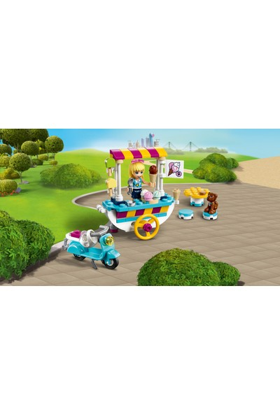 LEGO® Friends 41389 Dondurma Arabası
