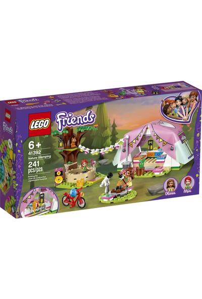 LEGO® Friends 41392 Lüks Doğa Kampı