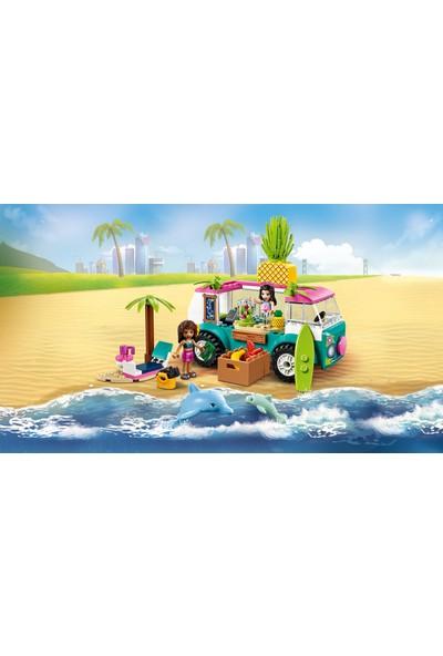 LEGO® Friends 41397 Meyve Suyu Kamyoneti