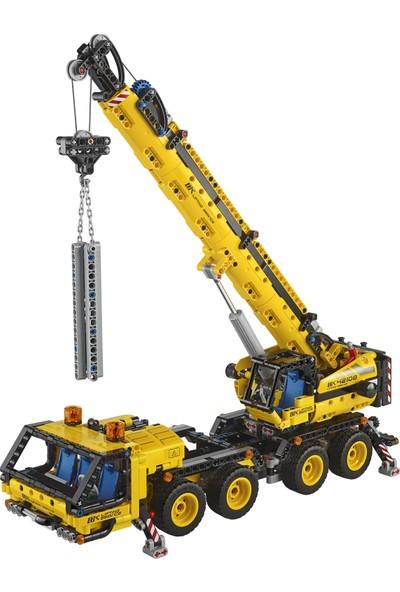 LEGO® Technic 42108 Mobil Vinç