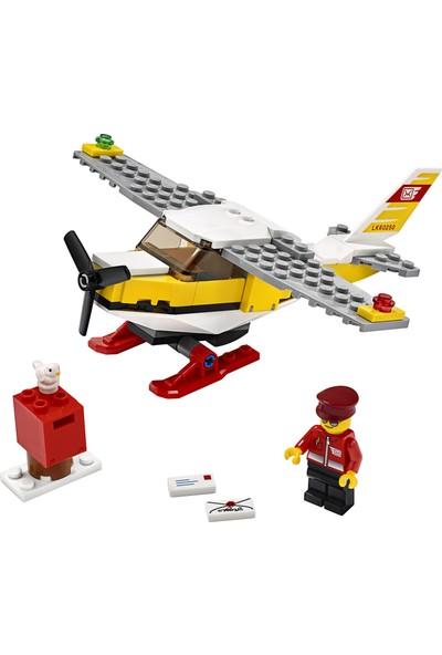 LEGO® City 60250 Posta Uçağı