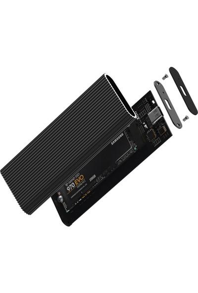 Codegen Codmax Type C USB 3.1 - NVME M2 SSD Alüminyum Disk Kutusu (CDG-SSD-10BC)