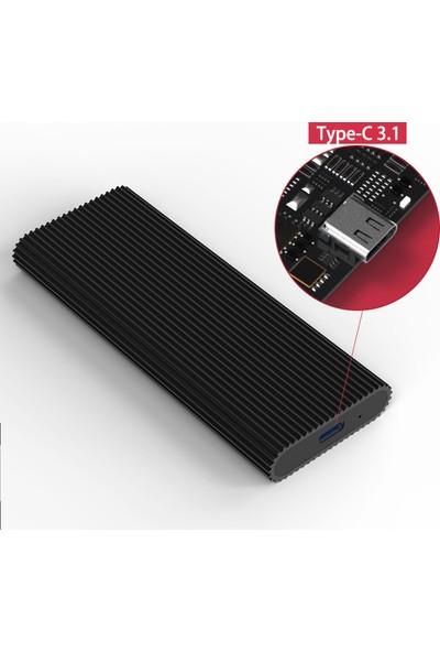 Codegen Codmax Type C USB 3.1 - NGFF M2 SSD Alüminyum Disk Kutusu (CDG-SSD-15BC)