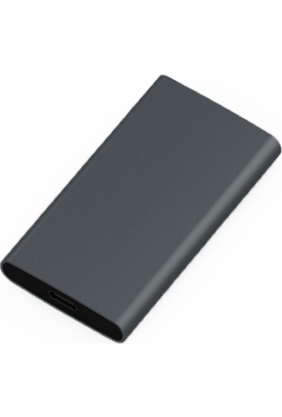 Codegen Codmax Type C USB 3.1/USB 3.0 - mSata SSD Alüminyum Disk Kutusu (CDG-SSD-20BC)