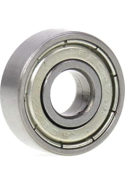 Hsr 608ZZ Metal Mühürlü Çok Amaçlı Bilye Rulman 7 x 8 x 22 mm 5'li