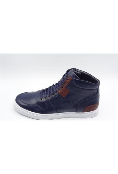 King Shoes Büyük No Sneaker Bot AU605