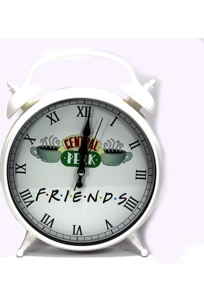 Modaroma Friends Masa - Duvar Saati