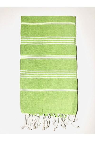 Crea Home Stripe Pamuklu Peştamal
