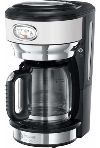 Russell Hobbs 21703-56 Retro Filtre Kahve Makinesi