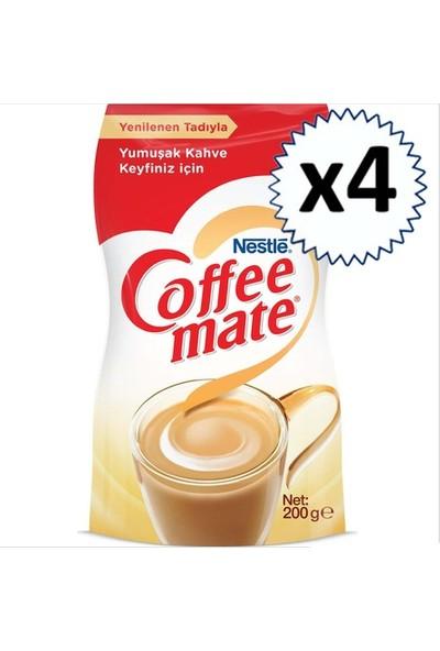 Nestle Coffee Mate 200 gr 4'lü