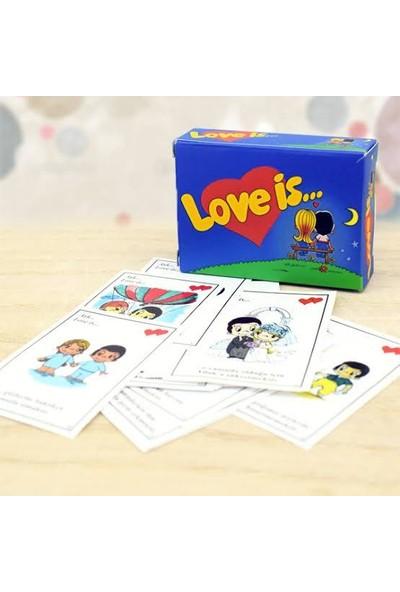 Bendenal Sevgililer Günü Altıgen Aşk Kutusu Sevgili Paketi