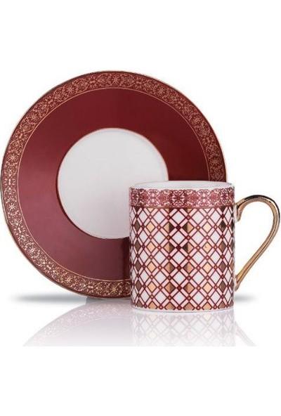W.b.schafer Stilvoll Kahve Fincan Takımı