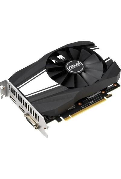 Asus Phoenix GeForce GTX 1650 Super 4GB 128Bit GDDR6 PCI-E 3.0 Ekran Kartı (PH-GTX1650S-4G)
