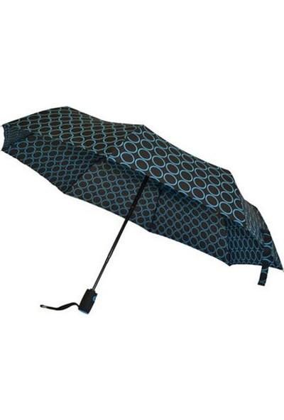 Biggbrella Puanlı Mini Şemsiye
