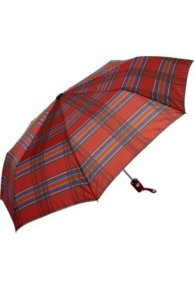 Biggbrella 1088Prred Desenli Şemsiye