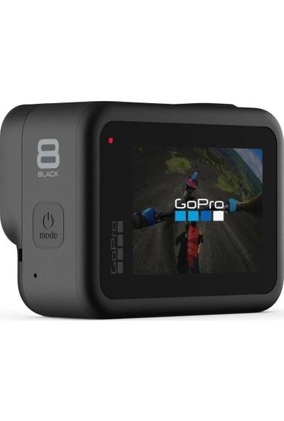 Gopro Hero 8 Black Edition ve Hafıza Kartı Bundle